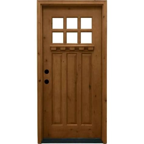 lowes craftsman front doors craftsman front doors wood doors wood entry doors