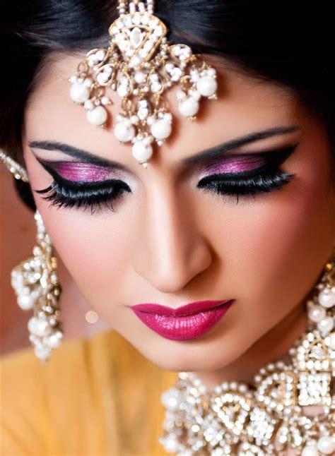 Best Bridal Makeup Looks 2016   Saubhaya Makeup