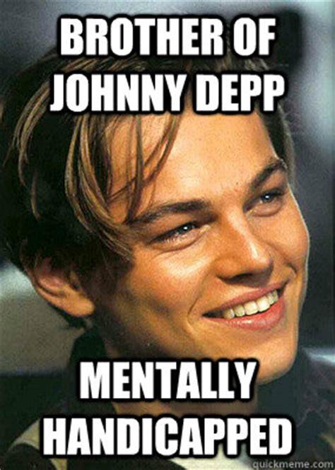 Johnny Meme - johnny depp meme