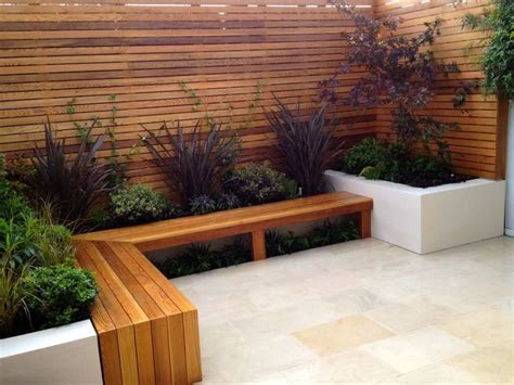 small contemporary garden design ideas 25 best ideas about modern garden design on