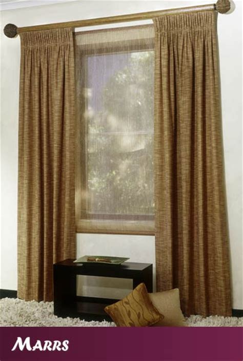 Marrs The Finishing Touch Curtains Traditional Or