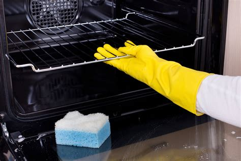 How To Clean Oven Racks In Self Cleaning Oven by Self Cleaning Ovens What To Before Using Yours