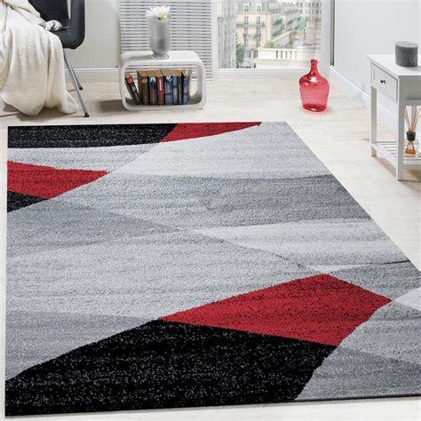 teppich 120x170 designer teppich modern geschwungene wellen linien real