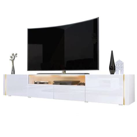 Meuble Bas Tele 756 meuble bas tele meuble t l bas laqu design meuble bas