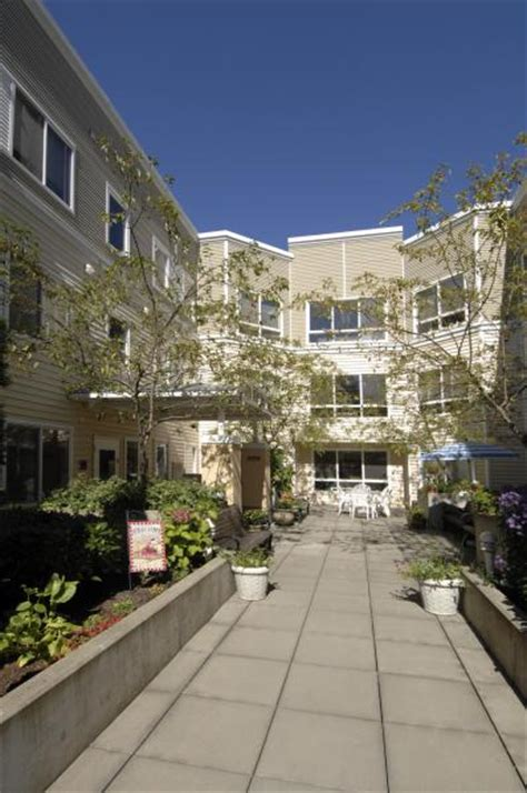 bellevue wa affordable and low income housing