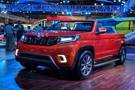 Vw Auto Stringer by Auto Expo 2018 Mahindra Reveals Its Convertible Suv