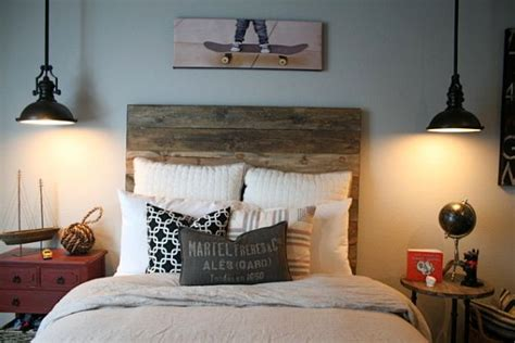 Wood Bedroom Items 10 Beautiful Wooden Headboards For A Warm And Inviting