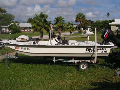 skiff j16 2000 carolina skiff j16 sold sold sold the hull truth