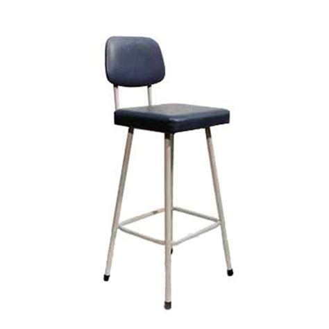Stool With Backrest by Ch8 Stool With Back Rest Stools Arteil
