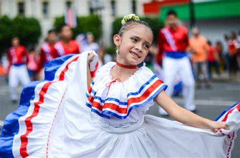 costa rica festivals season 2016 begins enchanting