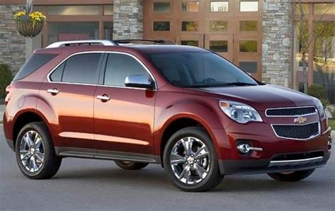 chevrolet equinox pricing  sale edmunds