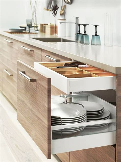 Kitchen Drawers Design Ikea Is Totally Changing Their Kitchen Cabinet System Here S What We About Sektion Ikea