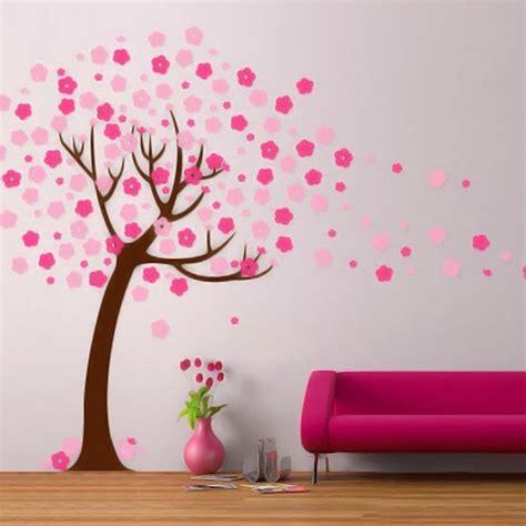 Hiasan Dinding Wallpaper 10 inspirasi desain wallpaper dan stiker dinding rumah minimalis idea rumah idaman