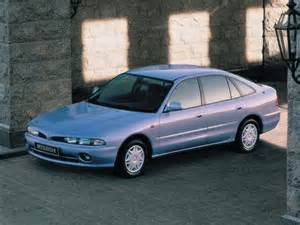 Mitsubishi Galant Mpg Mitsubishi Galant Generations Technical Specifications And