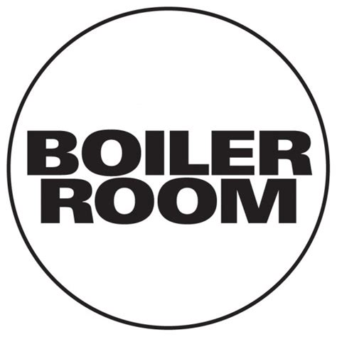 Boiler Room Wiki boiler room musikprojekt