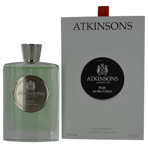 Parfum Posh atkinsons posh on the green eau de parfum for unisex by