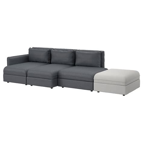 Denim Sectional Sofa Denim Sectional Sofa Chaymaucam