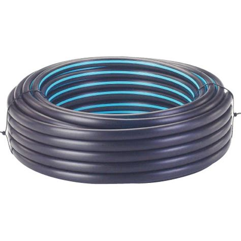 dig 1 2 in 0 700 o d x 100 ft poly drip tubing b36