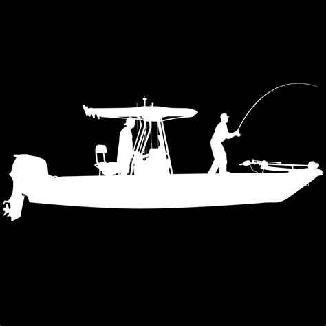 boat car decals boat decal t top design boat windshields pinterest