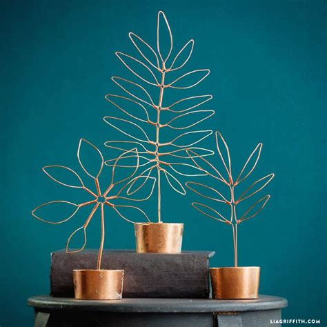 copper home decor accessories diy better homes copper home decor you can make