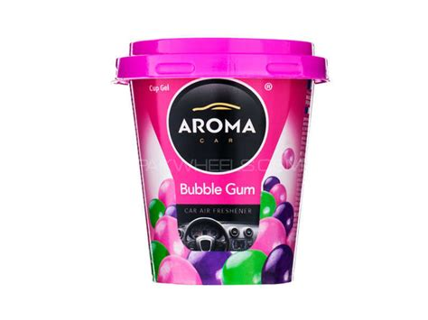 aroma gel aroma cup gel gum for sale in lahore parts