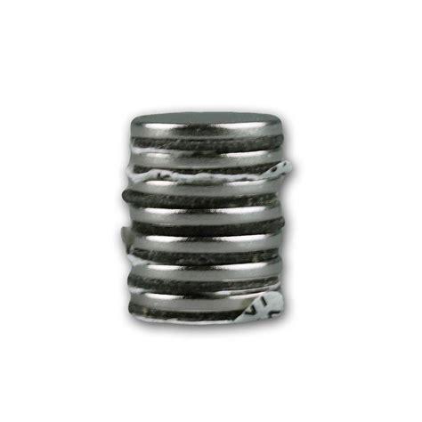 Magnet Neodymium 12x1 5mm Bulat neodymiummagnet set 8 st 252 ck 12x1 5mm mit klebeseit