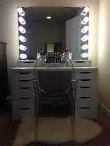 Vanity Mirrors Ikea 25 Best Ideas About Hollywood Mirror On Pinterest