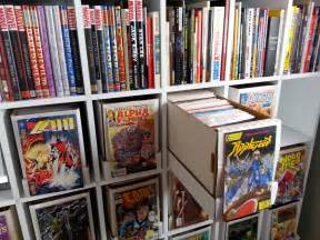 Comic Book Storage Cabinet Kleefeld On Comics On Fandom The Kleefeld Comics Library