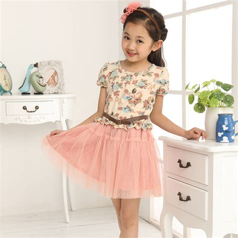 cute summer clothes for cheap 11 year olds cute dresses for 12 year olds reviews online shopping