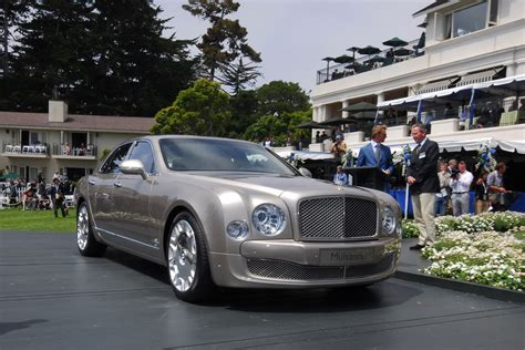 old bentley mulsanne 2011 bentley mulsanne cars news review
