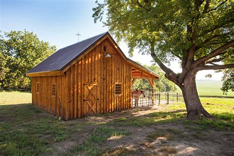 Small Barns by Stable Style Small Barns