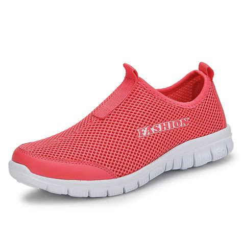 new slip on womens shoes running shoes 2016
