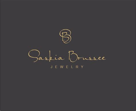 designcrowd branding elegant modern logo design for saskia brussee by birdcage