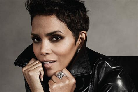 5 Facts About Halle Berry by Halle Berry Is Out Of This World Television Academy