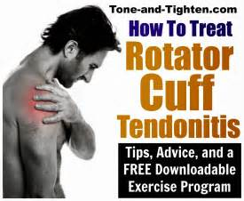 Now series best home exercises for rotator cuff tendonitis part 2