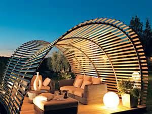 Garden Pergola Plans by Pergolas De Madera Ideas Y Consejos