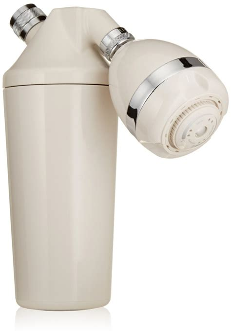 Soft Water Shower Filter by Best Shower Water Softener Reviews