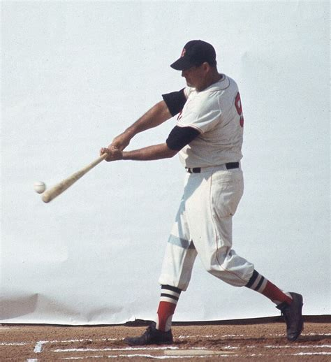 ted williams swing 1000 show off quotes on pinterest high road