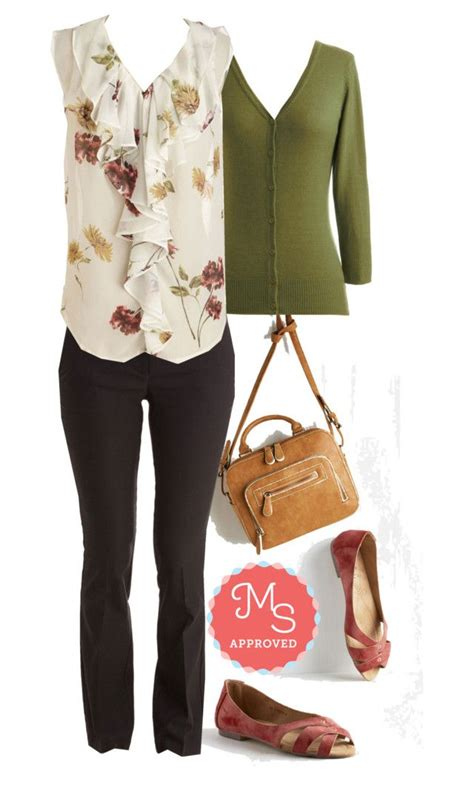 Fashion Internships 3 by Summer Intern Top By Modcloth On Polyvore Featuring