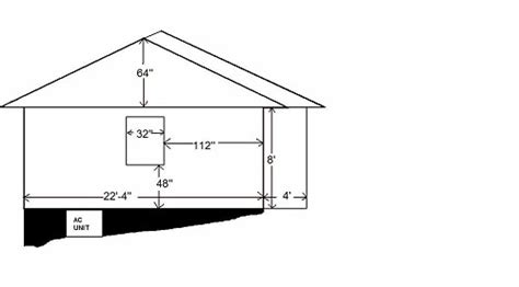 house dimensions house dimensions images frompo 1