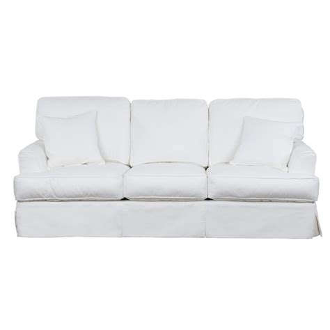pictures  wayfair white slipcovered sofa reliabilityriskresiliency fun painted chair ideas