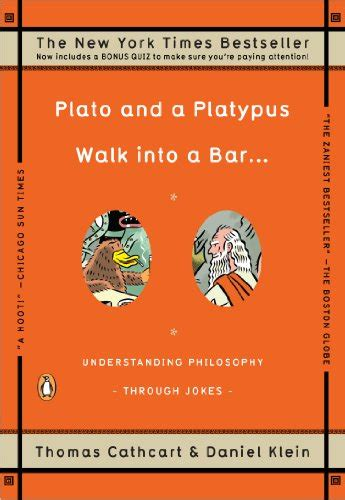 libro heidegger and a hippo plato and a platypus walk into a bar understanding philosophy through jokes humour