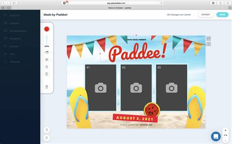 social booth templates the best photo booth template maker you can use instead of