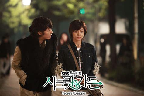 film thailand secret garden byj jks lmh hallyu star asian drama movie