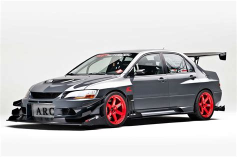 2006 Mitsubishi Evo 9 Mr 2006 Mitsubishi Evo Ix Mr Ultimate Mr Photo Image Gallery