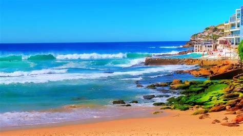 hd beach wallpapers p wallpapersafari