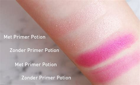 Eyeshadow Decay Original decay original eyeshadow primer potion
