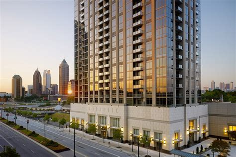 Executive Apartments Midtown Atlanta Renting A Of Luxury High End Apartments In