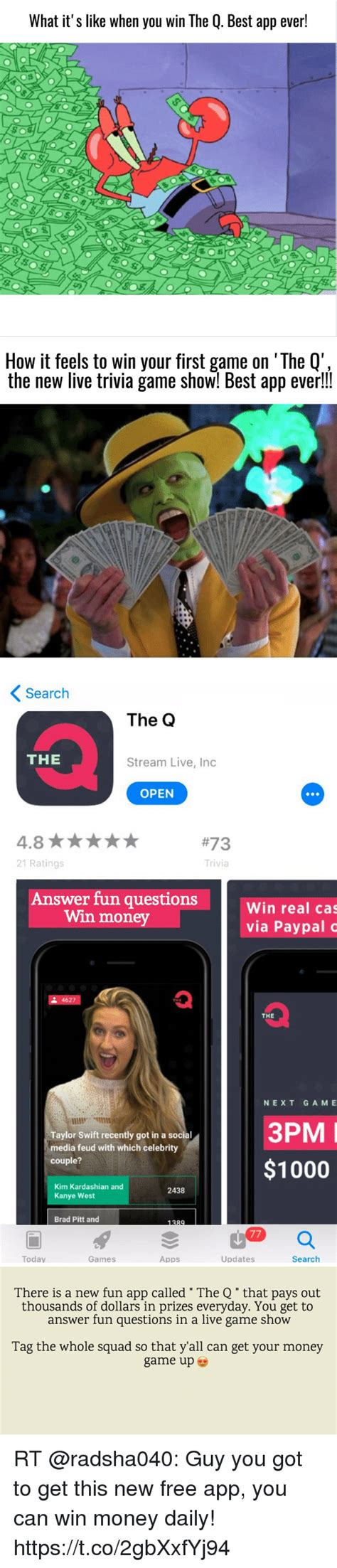 Apps You Can Win Money - 25 best memes about best app ever best app ever memes