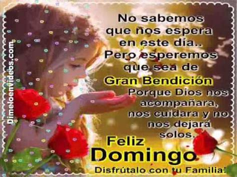 imagenes feliz domingo para ti feliz domingo muchas bendiciones para ti y tu familia